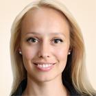 Natallia Dzivakova